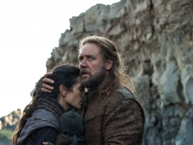 Noah Film Review
