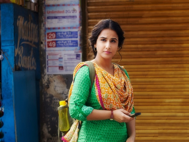Bobby Jasoos Movie Review