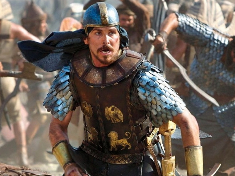 Exodus Movie Review
