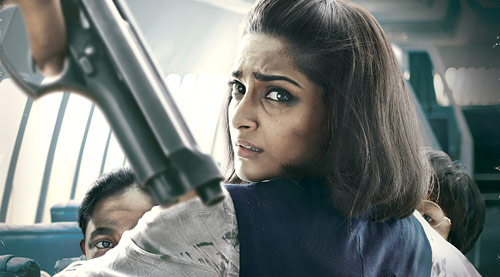 Neerja Film Review