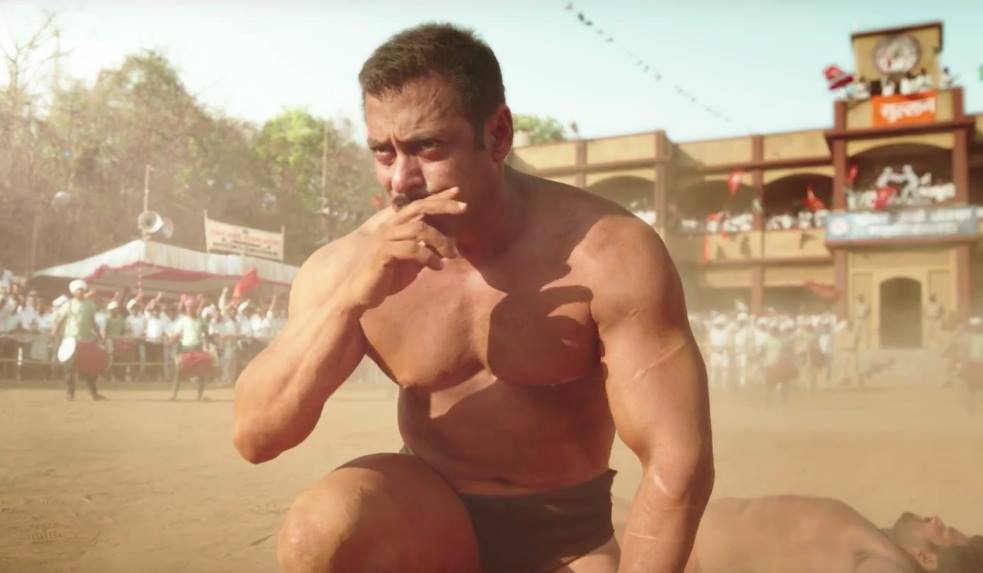 Sultan Film Review