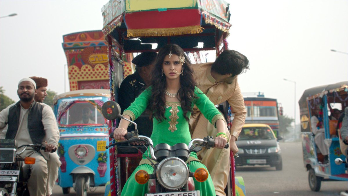 Happy Bhag Jayegi Film Review