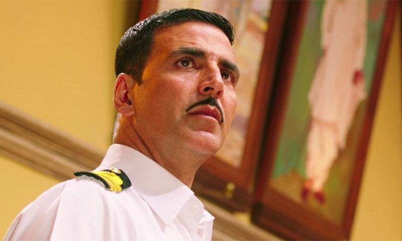 Rustom Film Review