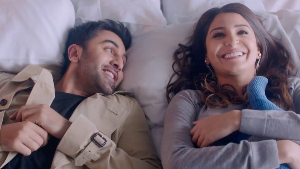 Ae Dil Hai Mushkil Film Review