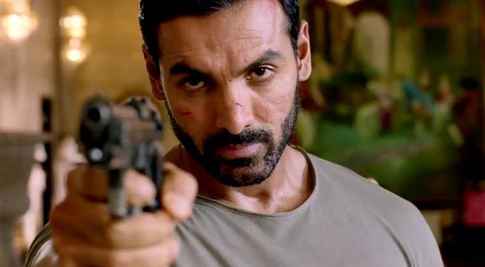 Force 2 Film Review