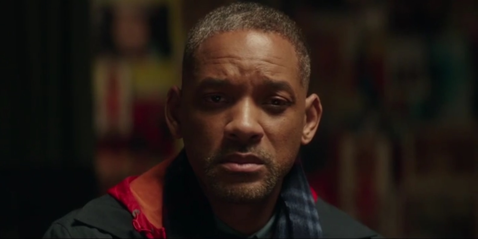 Collateral Beauty Film Review