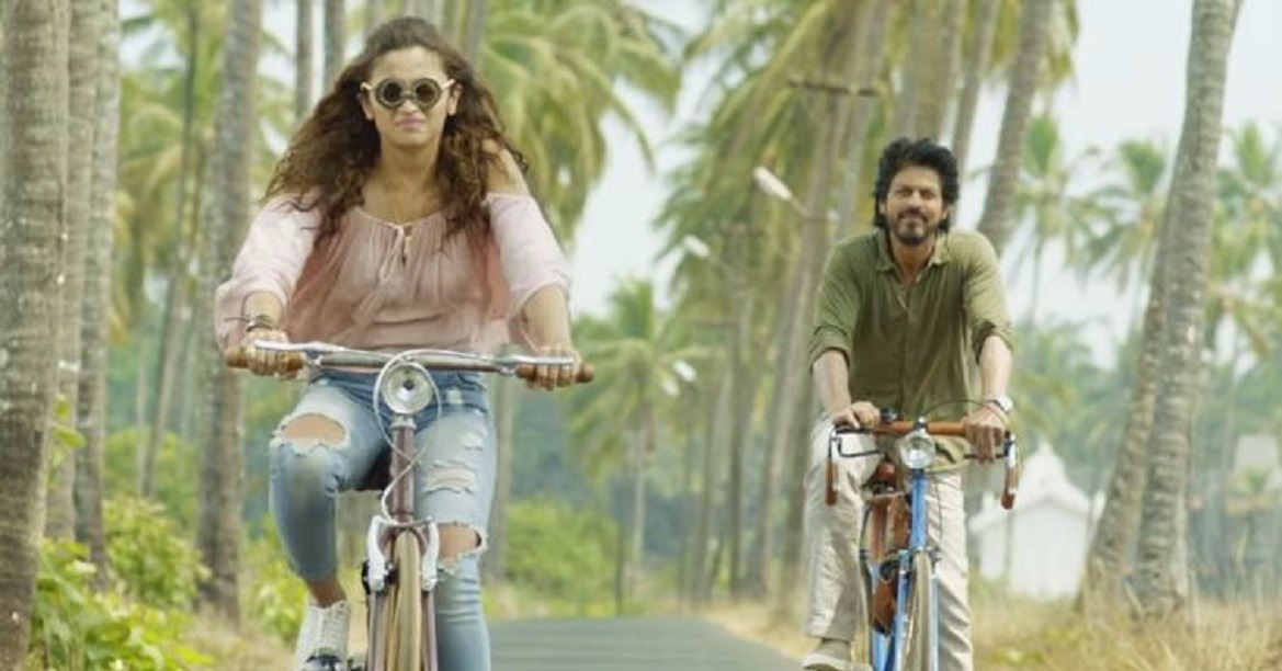 Dear Zindagi Film Review