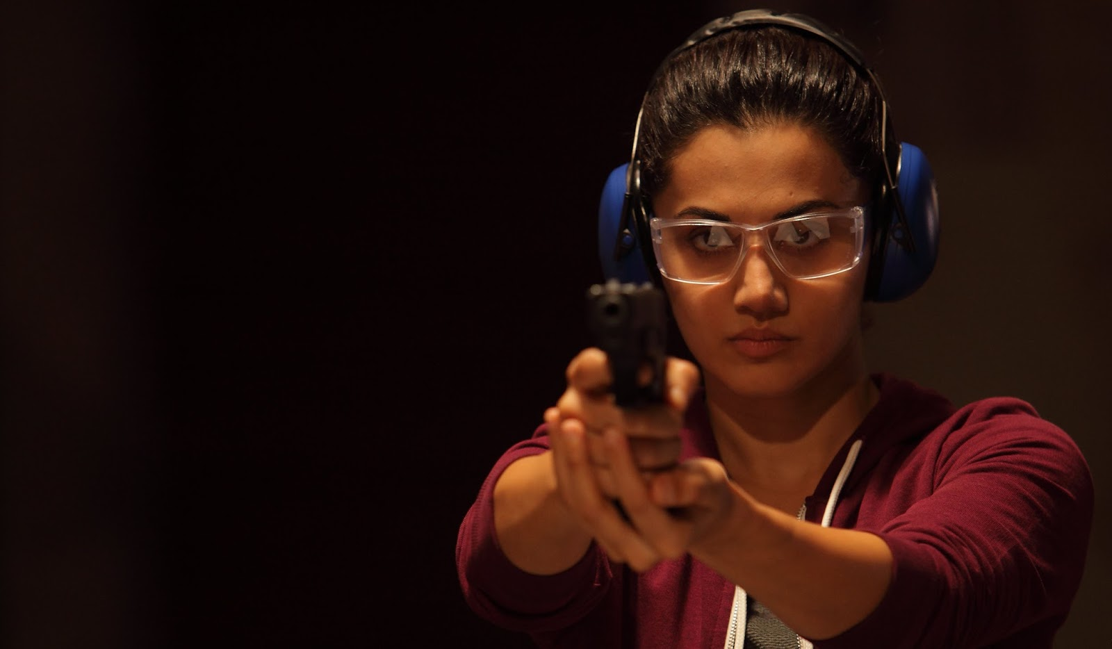 Naam Shabana Film Review