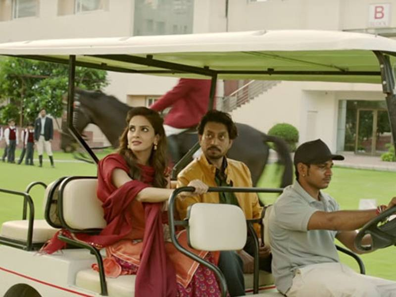 Hindi Medium Film Review