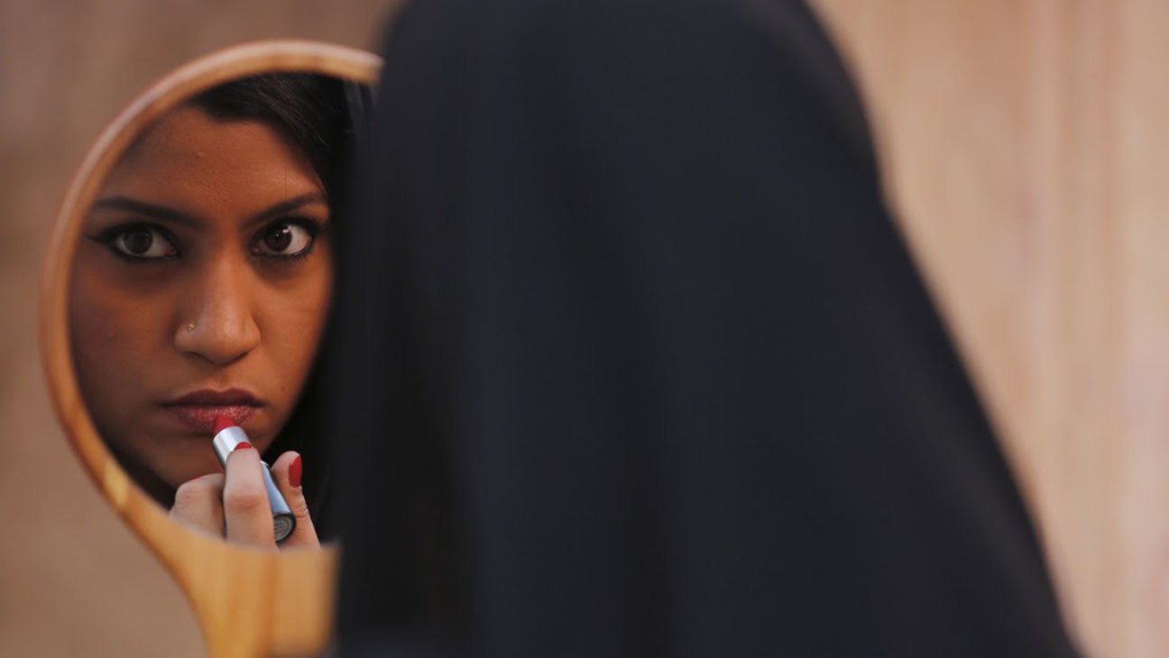 Lipstick Under My Burkha Film Review
