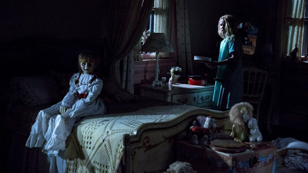 Annabelle: Creation Film Review