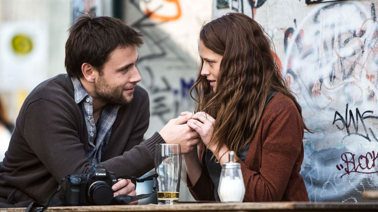 Berlin Syndrome Film Review