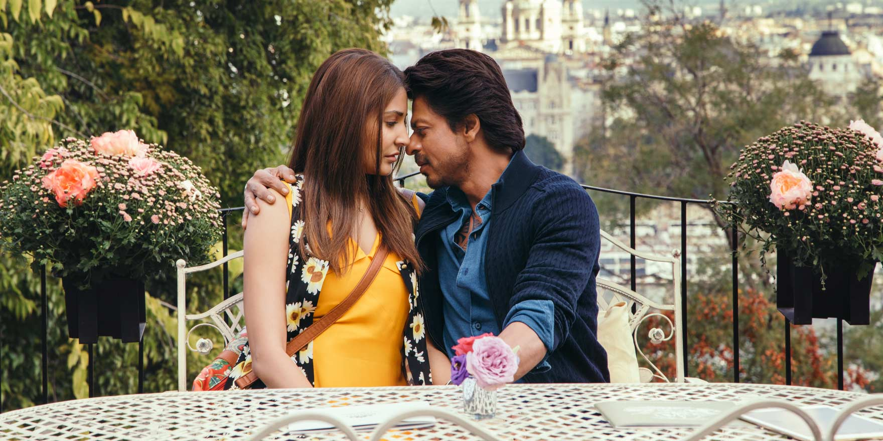 Jab Harry Met Sejal Film Review
