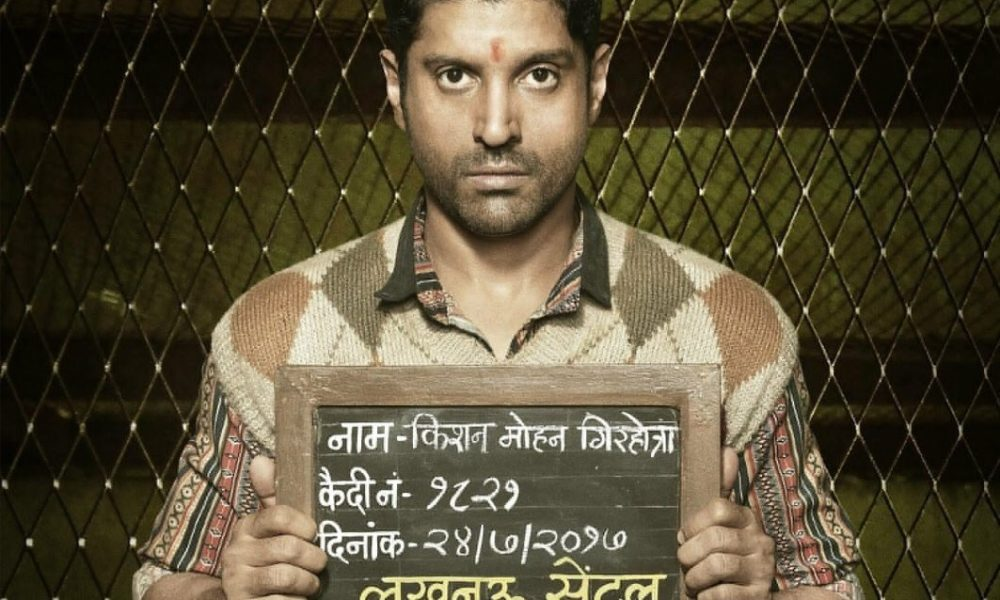 Lucknow Central Film Review