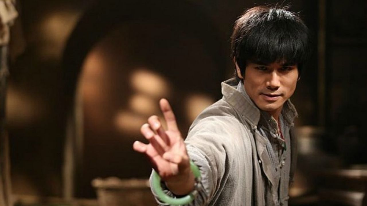 Birth of the Dragon Film Review
