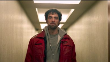 Good Time Film Review