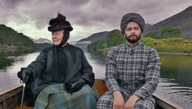 Victoria & Abdul Film Review