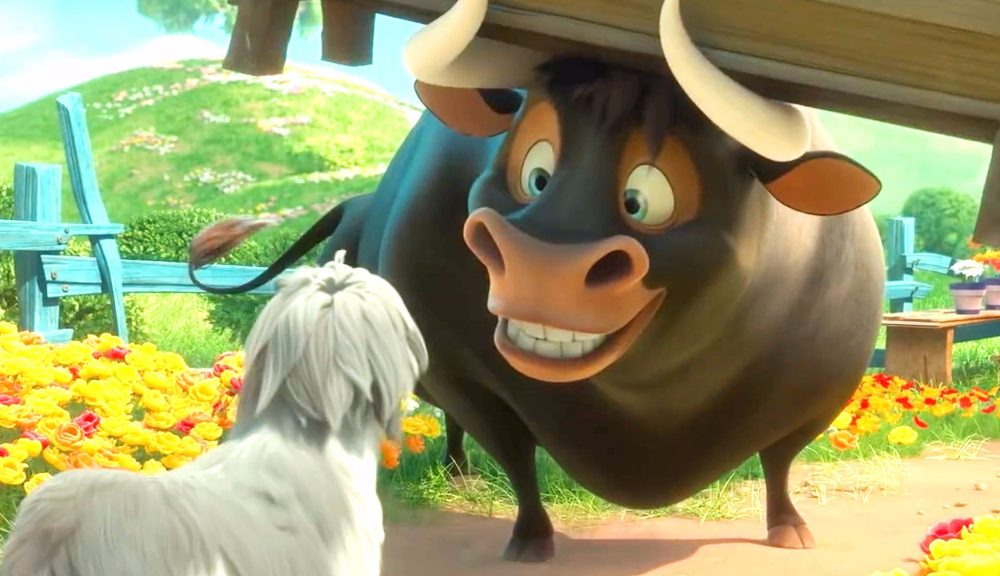 Ferdinand Film Review
