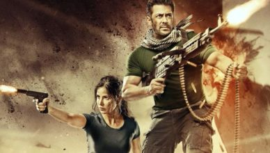 Tiger Zinda Hai Film Review