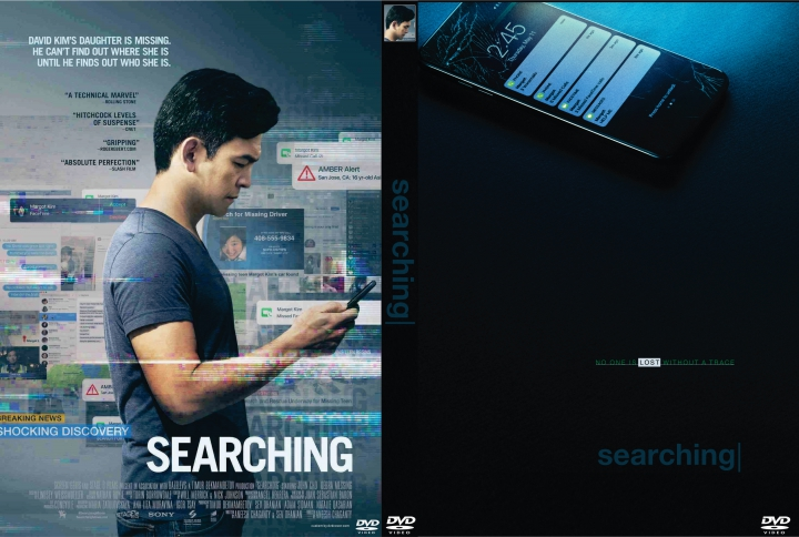 Searching Film Review